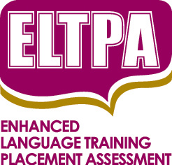 Assessment Tools - ELTPA Training
