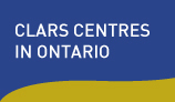 CLARS CENTRES IN ONTARIO
