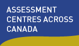 Link to ASSESSMENT CENTRES ACROSS CANADA
