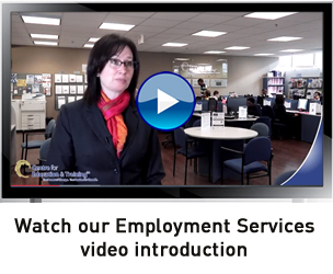 Play Employment Services Video