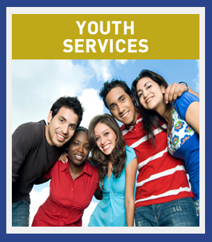 TCET Youth Services